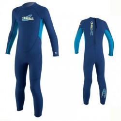 O'Neill Toddler Reactor Full Wetsuit Unisex
